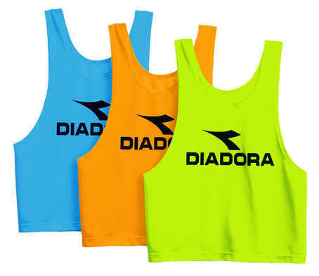 Diadora Soccer Practice Vest-Equipment-Soccer Source