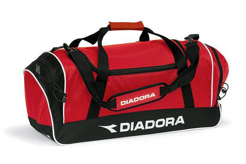Diadora Team Soccer Duffle Bag - Soccer Source - Your Source for Quality Soccer Equipment