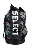 Select Royale Soccer Ball Bundle (10-pack with ball bag)