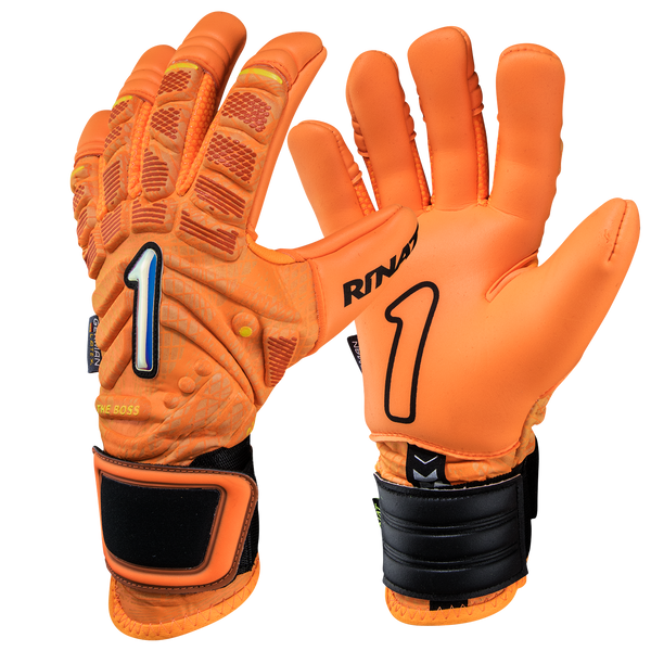 Rinat The Boss Pro Goalkeeper Gloves-Soccer Command