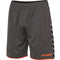 hummel hmlAuthentic Poly Shorts (adult)-Apparel-Soccer Source