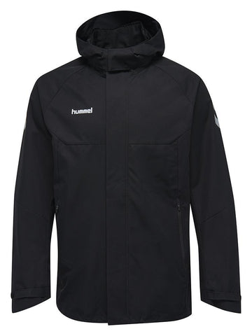hummel Tech Move All Weather Jacket-Outerwear-Soccer Source