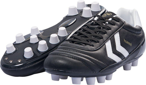 195461f5a10 hummel Old School Star FG Soccer Cleats – Soccer Source