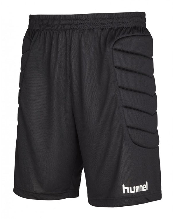 hummel Essential Goalkeeper Shorts With Padding-GK-Soccer Source