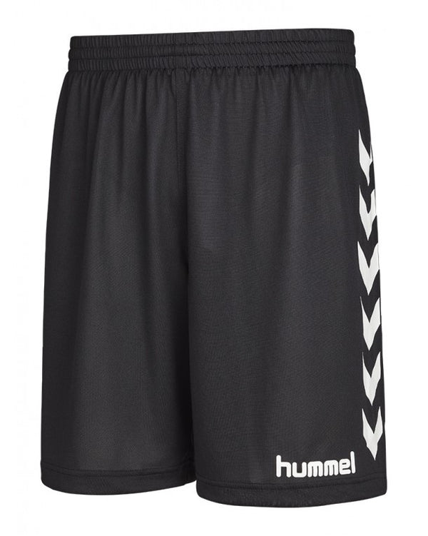 hummel Essential Soccer Goalkeeper Shorts-Soccer Command