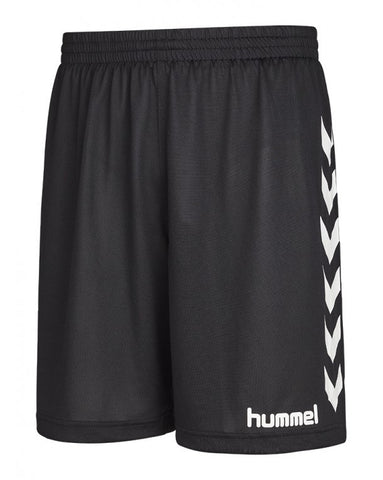 hummel Essential Soccer Goalkeeper Shorts (adult)