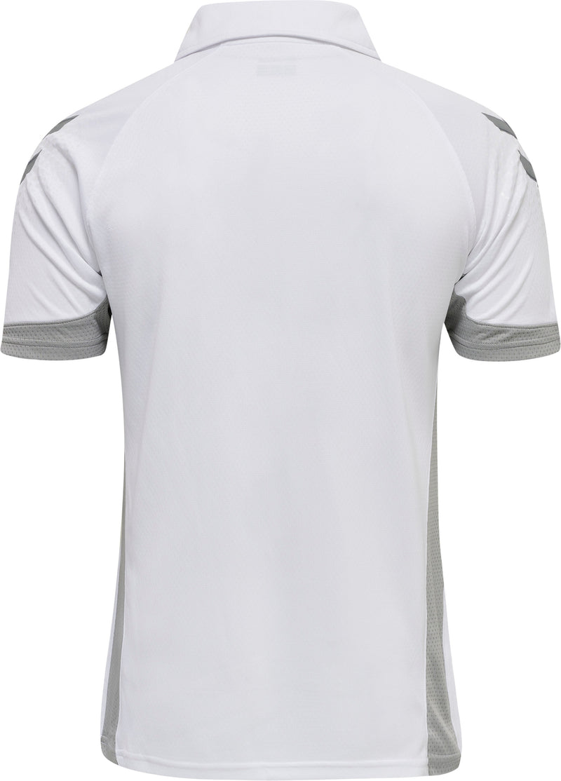 hummel Lead Functional Polo-Soccer Command