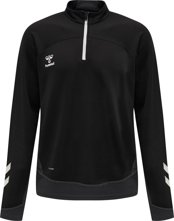 hummel Lead Half Zip Jacket-Soccer Command