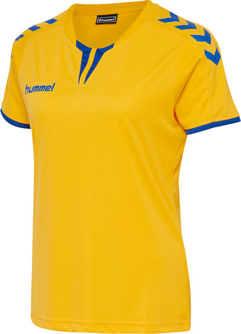 hummel Core Women's Soccer Jersey-Apparel-Soccer Source