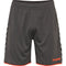 hummel hmlAuthentic Poly Shorts (youth)-Apparel-Soccer Source