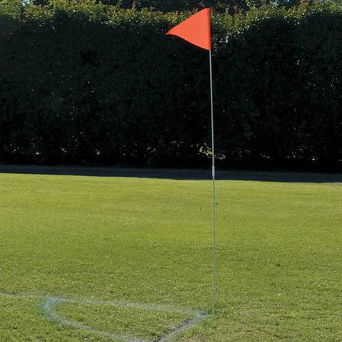 Fiberglass Soccer Corner Flag Set - Soccer Source - Your Source for Quality Soccer Equipment