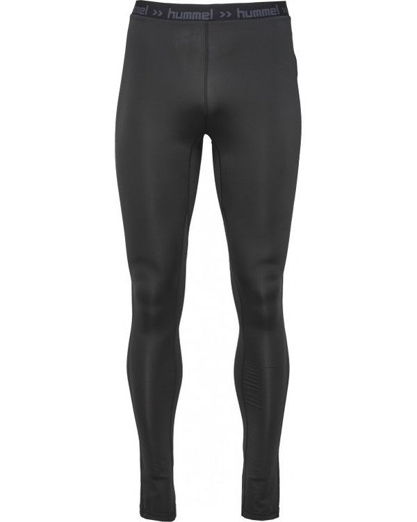 hummel First Performance Long Tights-Soccer Command