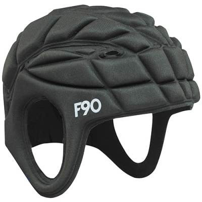 Full90 FN1 Full Soccer Headgear - Soccer Source - Your Source for Quality Soccer Equipment