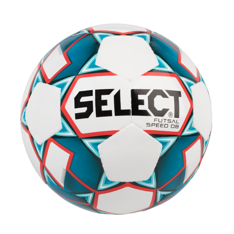 Select Futsal Speed DB v18 Ball-Soccer Command
