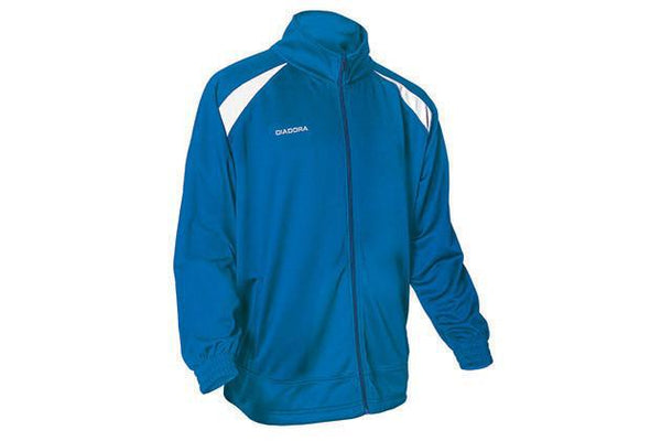 Diadora Gioco Soccer Warm Up Jacket (adult)-Apparel-Soccer Source