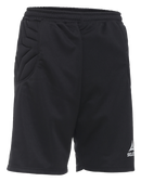 Select Iowa GK Shorts-Soccer Command