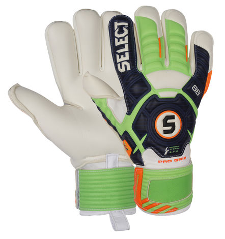 Select 88 Pro Grip 18 Goalkeeper Gloves-GK-Soccer Source