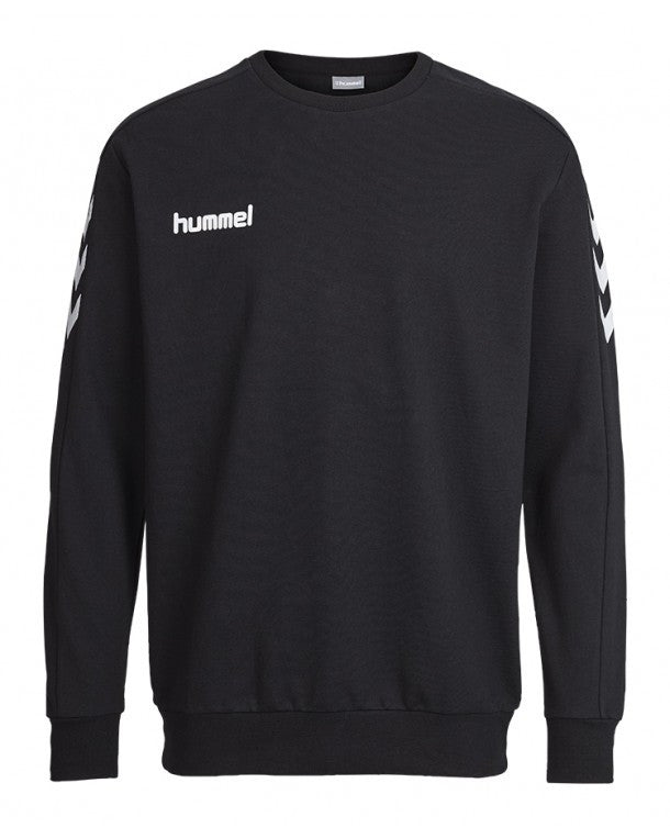 hummel Core Adult Cotton Sweatshirt-Apparel-Soccer Source