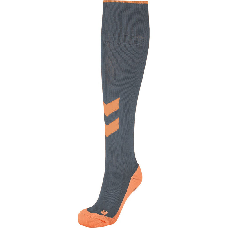 hummel Fundamental Soccer Socks (pair)-Apparel-Soccer Source