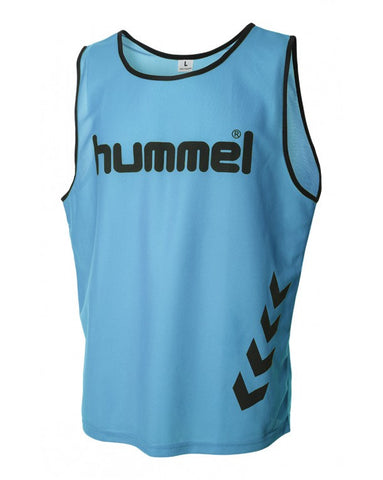 hummel Soccer Training Bib-Training Equipment-Soccer Source