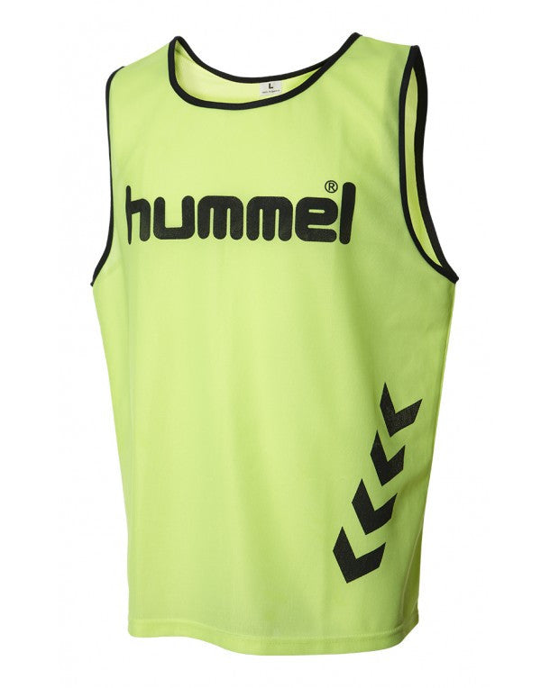 hummel Soccer Training Bib-Equipment-Soccer Source