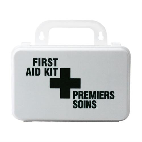 INARIA First Aid Kit-Soccer Command