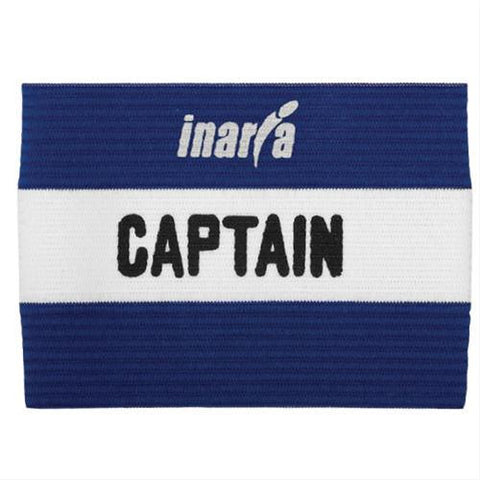 INARIA Captain's Armband-Coach Accessories-Soccer Source