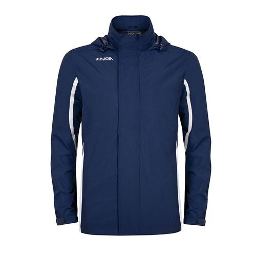INARIA Catenaccio Soccer Rain Jacket (adult)-Apparel-Soccer Source