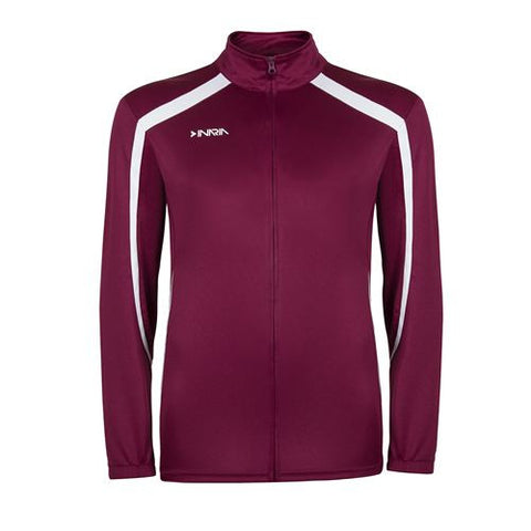 INARIA Catenaccio Full Zip Adult Soccer Warm Up Jacket