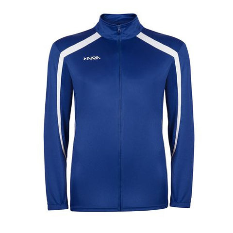 INARIA Catenaccio Full Zip Youth Soccer Warm Up Jacket