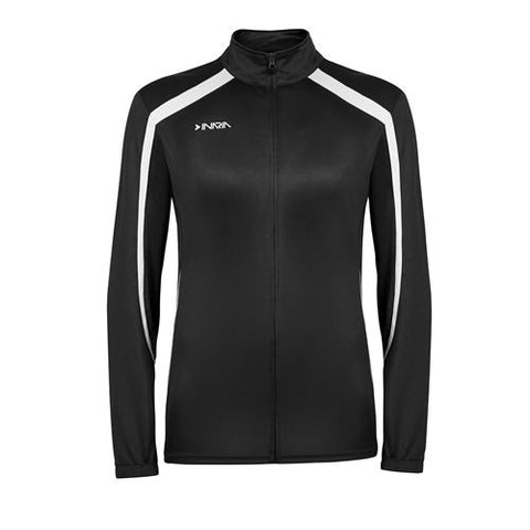 INARIA Catenaccio Full Zip Women's Soccer Warm Up Jacket