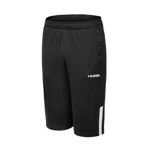 INARIA Salerno 3/4 Length Capri Soccer Warm Up Pants-Apparel-Soccer Source