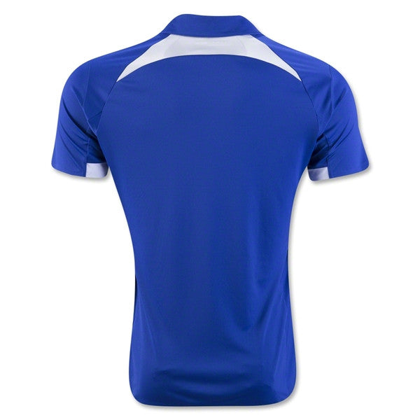INARIA San Remo Soccer Jersey-Apparel-Soccer Source