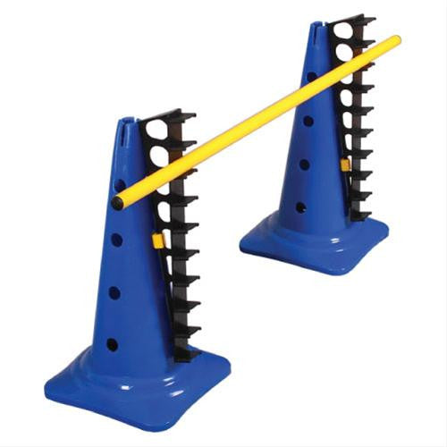 INARIA Training Pylons and Hurdle Set-Equipment-Soccer Source