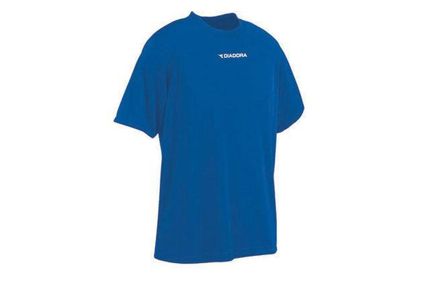Diadora Leggera Short Sleeve Base Layer-Apparel-Soccer Source