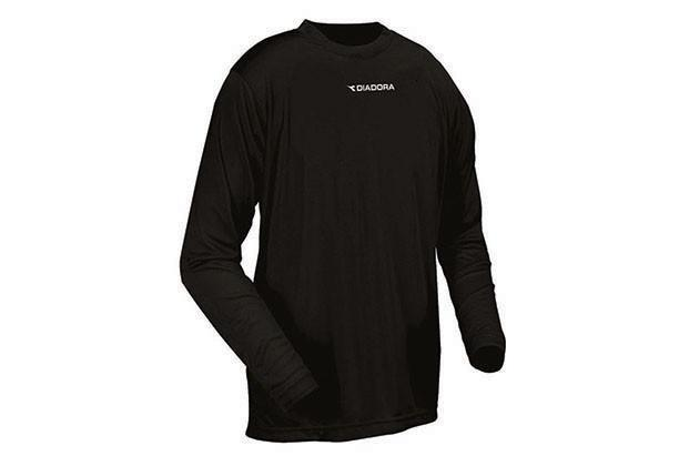Diadora Leggera Long Sleeve Base Layer-Soccer Command