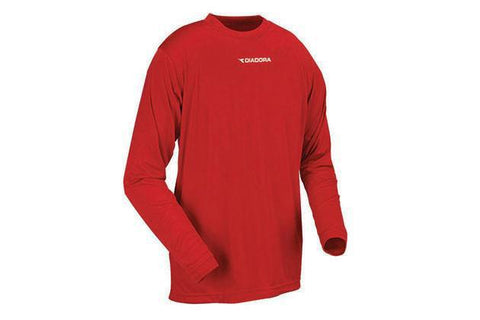 Diadora Leggera Long Sleeve Base Layer