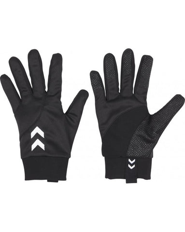 hummel Light Weight Soccer Player Gloves