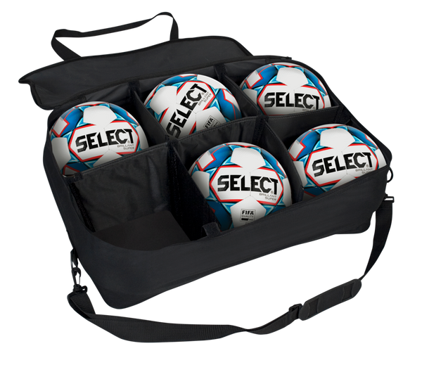 Select Multi Purpose Ball Bag-Equipment-Soccer Source
