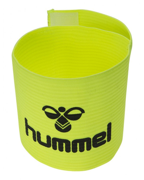 hummel Old School Soccer Captain's Armband-Equipment-Soccer Source