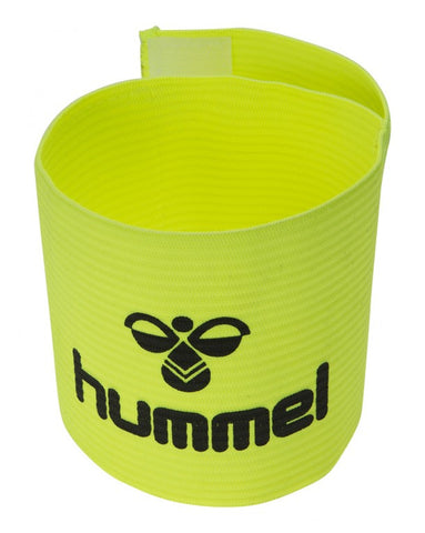 hummel Old School Soccer Captain's Armband