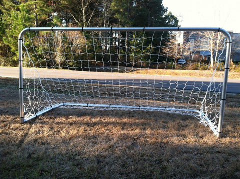 4' x 9'  Pevo Small Training Series Soccer Goal - Soccer Source - Your Source for Quality Soccer Equipment