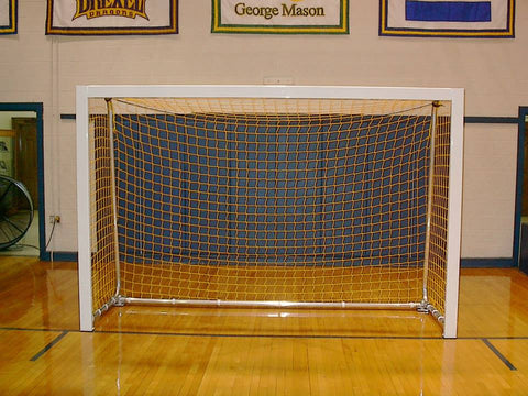 2 m x 3 m Pevo Official Futsal Goals (pair) - Soccer Source - Your Source for Quality Soccer Equipment