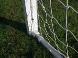 8' x 24'  Pevo CastLite Club Series Soccer Goals (pair) - Soccer Source - Your Source for Quality Soccer Equipment