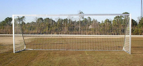 4' x 6'  Pevo CastLite Value Club Series Soccer Goals (pair) - Soccer Source - Your Source for Quality Soccer Equipment