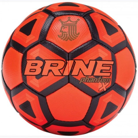 Brine Phantom X 17 Soccer Ball