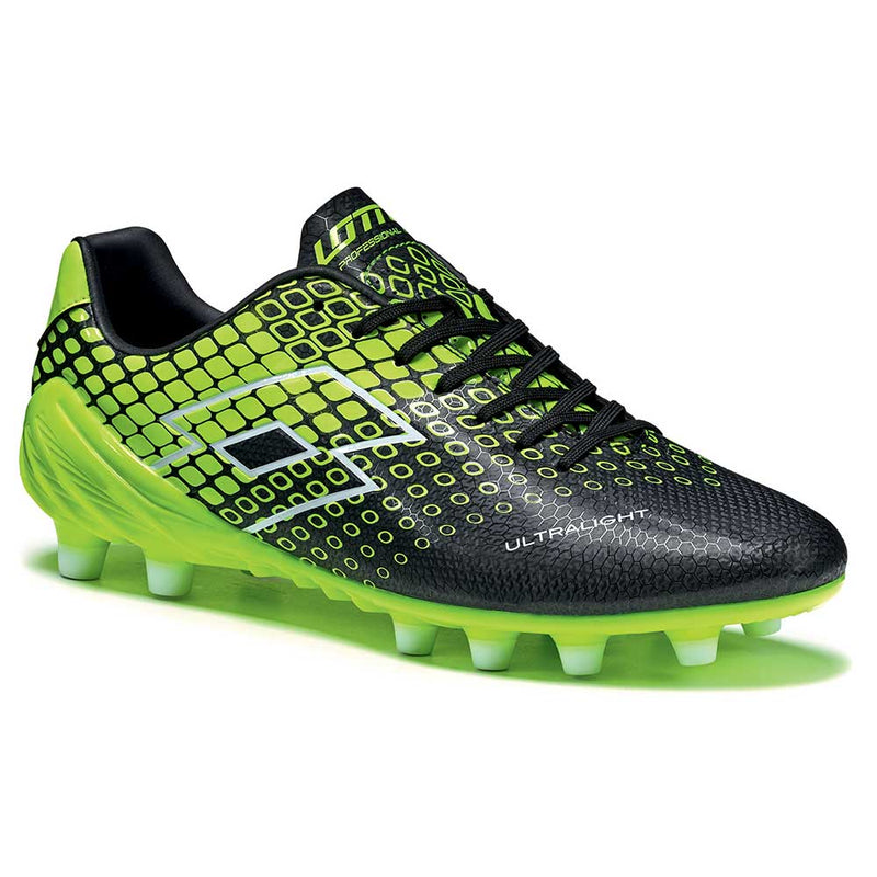 Lotto Spider 200 XIV FG Soccer Cleats-Footwear-Soccer Source