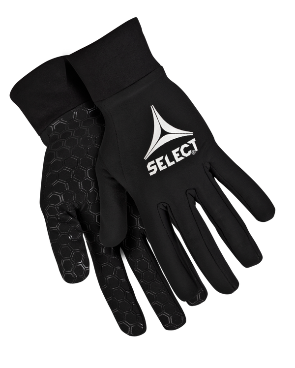 Select Player Gloves-Equipment-Soccer Source