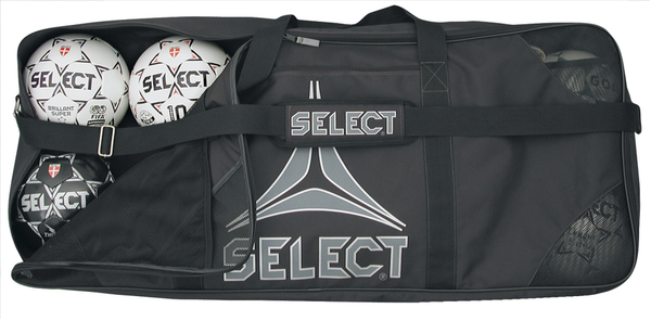 Select Pro Level Carry Ball Bag-Equipment-Soccer Source