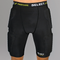 Select Compression Shorts With Protection-Soccer Command